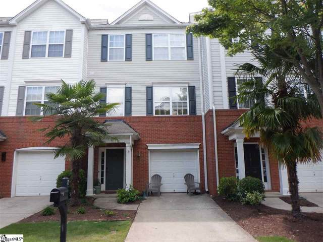 812 Giverny Court, Greenville, SC 29607 (#1420918) :: Hamilton & Co. of Keller Williams Greenville Upstate