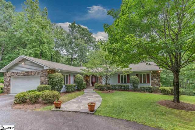 30 Big Sky Drive, Columbus, SC 28722 (#1420919) :: Mossy Oak Properties Land and Luxury