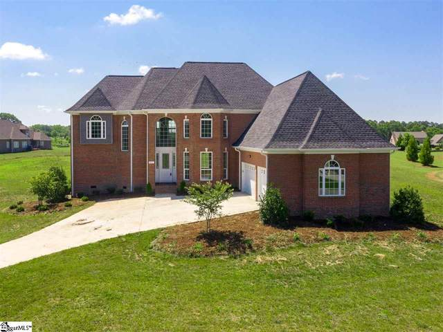 311 Sabrewood Lane, Pauline, SC 29374 (#1420937) :: The Toates Team