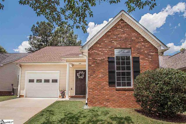714 S Gray Beaver Court, Moore, SC 29369 (#1420946) :: Hamilton & Co. of Keller Williams Greenville Upstate