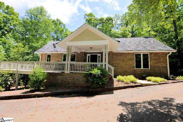 315 Club Road, Tryon, NC 28782 (#1420955) :: The Robby Brady Team