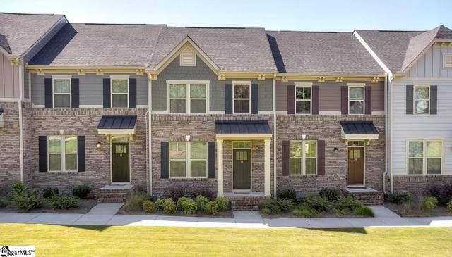 18 Itasca Drive, Greenville, SC 29609 (#1420960) :: Hamilton & Co. of Keller Williams Greenville Upstate