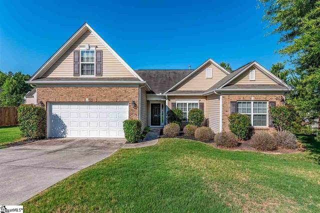 305 Youngers Court, Mauldin, SC 29662 (#1420976) :: Dabney & Partners