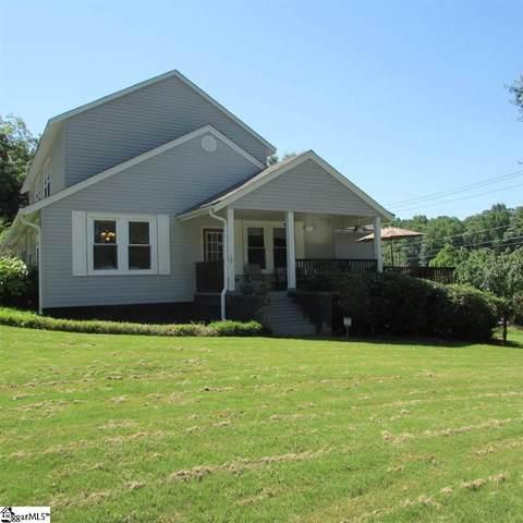 29 Hillside Drive, Greenville, SC 29607 (MLS #1420978) :: Resource Realty Group
