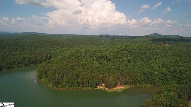 00 Old Keowee Church Road, Six Mile, SC 29682 (#1420996) :: The Haro Group of Keller Williams