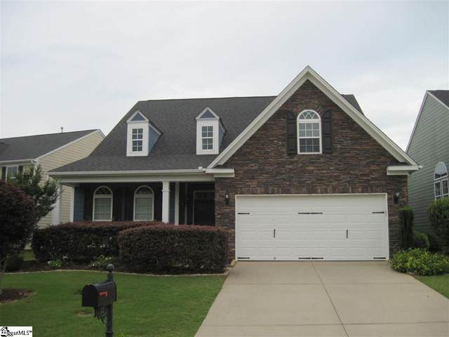 12 Weston Brook Way, Greenville, SC 20607 (#1421003) :: Coldwell Banker Caine