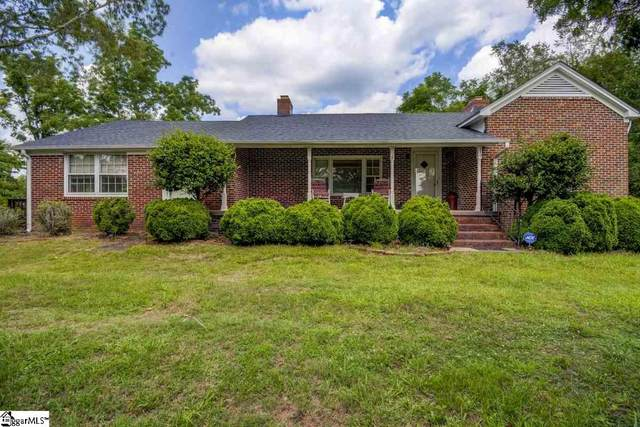 250 Bailey Mill Road, Travelers Rest, SC 29690 (#1421008) :: Parker Group