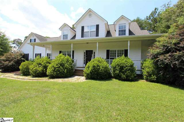 1711 Casey Creek Drive, Chesnee, SC 29323 (#1421015) :: Parker Group