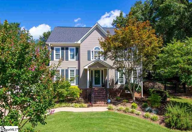 11 Sawgrass Court, Greenville, SC 29609 (MLS #1421027) :: Resource Realty Group