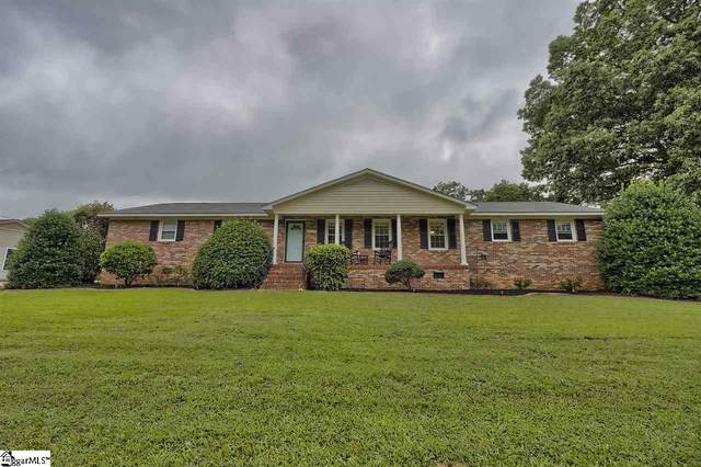324 Edgewood Drive, Clinton, SC 29325 (#1421042) :: Coldwell Banker Caine