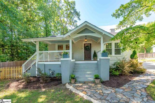 118 Rose Avenue, Greenville, SC 29601 (#1421047) :: Dabney & Partners