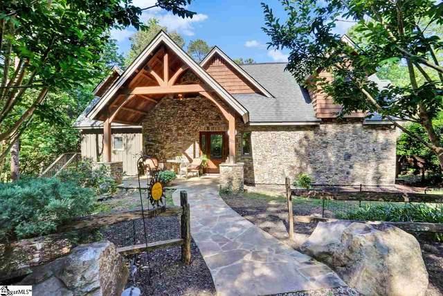 200 Weaver Creek Trail, Pickens, SC 29671 (#1421057) :: J. Michael Manley Team