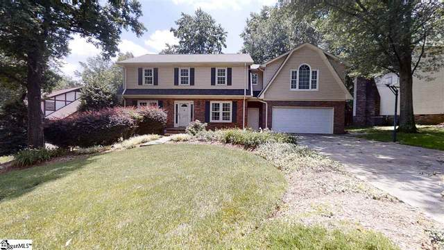 220 W Silverleaf Street, Greer, SC 29650 (#1421068) :: Coldwell Banker Caine
