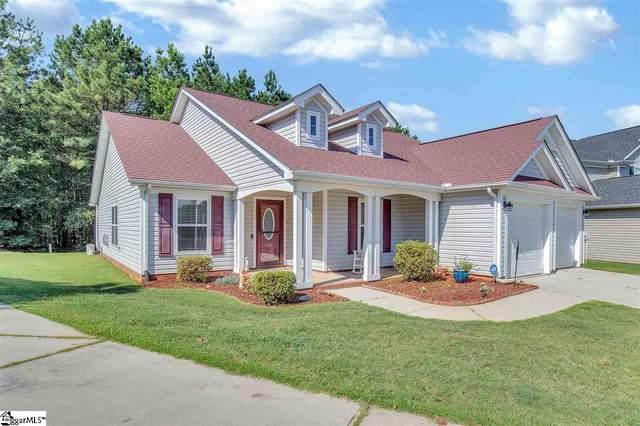 830 S Edisto River Drive, Roebuck, SC 29376 (#1421074) :: Hamilton & Co. of Keller Williams Greenville Upstate
