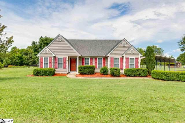 1508 Busby Road, Anderson, SC 29626 (#1421082) :: The Haro Group of Keller Williams