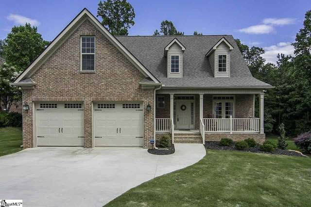 212 S Carleila Lake Way, Spartanburg, SC 29307 (#1421090) :: The Haro Group of Keller Williams