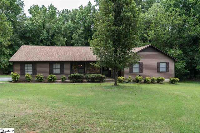 22 Briarcreek Court, Spartanburg, SC 29301 (#1421099) :: Hamilton & Co. of Keller Williams Greenville Upstate