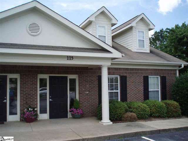119 Pelham Commons Boulevard, Greenville, SC 29615 (#1421102) :: The Haro Group of Keller Williams