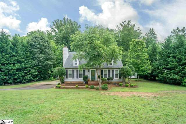 524 Indian Trail, Taylors, SC 29687 (#1421110) :: Hamilton & Co. of Keller Williams Greenville Upstate