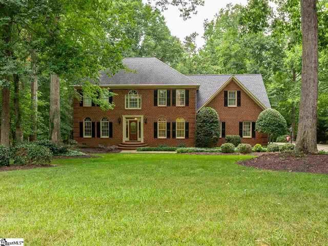 150 Brandermill Road, Spartanburg, SC 29301 (#1421155) :: Hamilton & Co. of Keller Williams Greenville Upstate