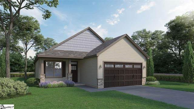 18 Forest Ridge Way Lot 78, Greenville, SC 29617 (MLS #1421164) :: Prime Realty