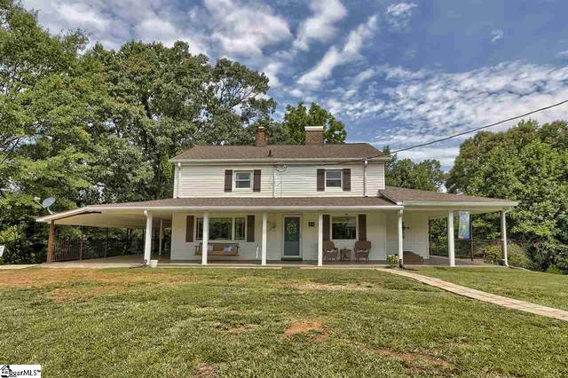 214 Cheyenne Trail, Liberty, SC 29657 (#1421170) :: J. Michael Manley Team