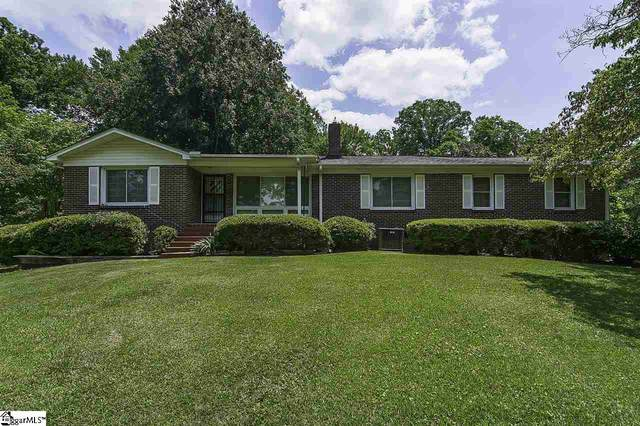 4108 Dacusville Highway, Easley, SC 29640 (MLS #1421203) :: Resource Realty Group