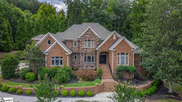 203 Sorrento Drive, Greenville, SC 29609 (#1421222) :: The Toates Team
