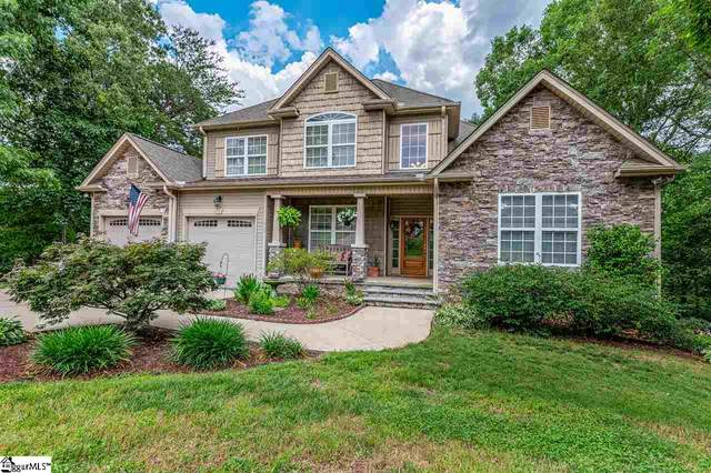 440 Joella Lane, Lyman, SC 29365 (#1421225) :: The Haro Group of Keller Williams