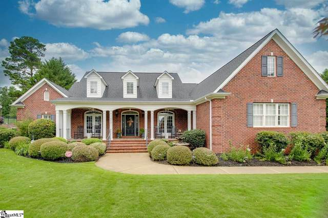 500 Cypress Links Way, Taylors, SC 29687 (#1421231) :: Parker Group