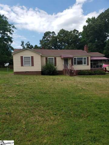 623 Whitmire Highway, Joanna, SC 29351 (#1421247) :: Parker Group