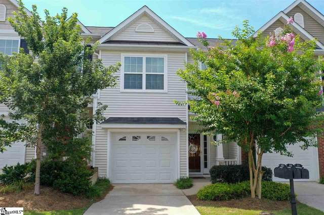 309 Waycross Lane, Simpsonville, SC 29681 (#1421251) :: Coldwell Banker Caine