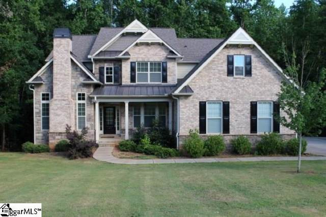 127 Burberry Drive, Williamston, SC 29697 (#1421262) :: The Haro Group of Keller Williams