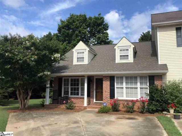 410 W Pointe Drive, Spartanburg, SC 29301 (#1421286) :: Hamilton & Co. of Keller Williams Greenville Upstate