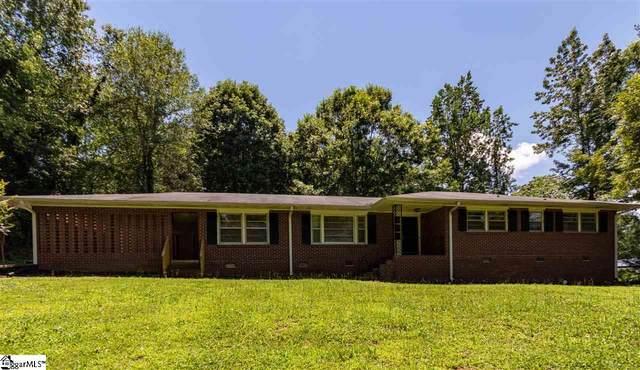4213 Hembree Creek Road, Anderson, SC 29625 (#1421290) :: Hamilton & Co. of Keller Williams Greenville Upstate