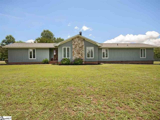 525 Mulberry Road, Easley, SC 29640 (#1421306) :: The Toates Team