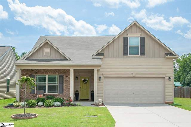 205 Engelmann Lane, Simpsonville, SC 29680 (#1421322) :: Hamilton & Co. of Keller Williams Greenville Upstate