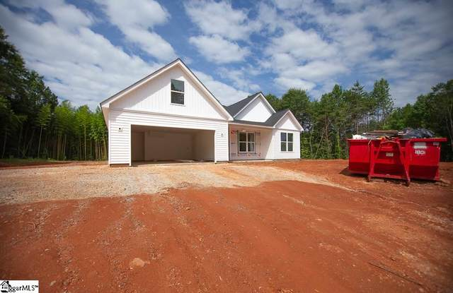35 Pollard Dale Drive, Greer, SC 29650 (#1421334) :: Coldwell Banker Caine