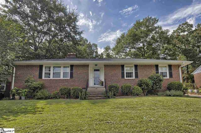 255 Lowndes Avenue, Greenville, SC 29607 (#1421342) :: The Robby Brady Team
