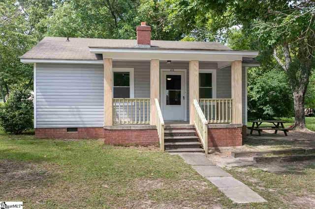 613 E Florida Street, Clinton, SC 29325 (#1421350) :: Parker Group