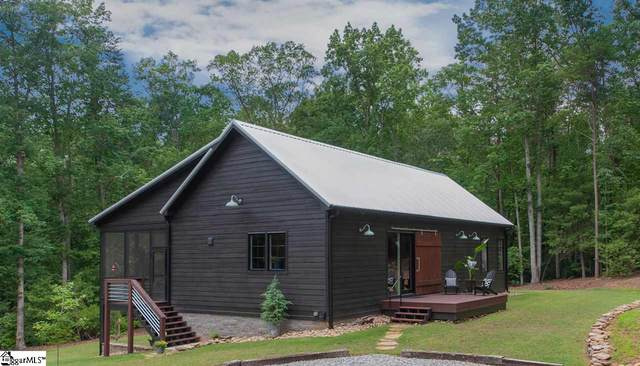 221 Red Hill Road, Landrum, SC 29356 (#1421387) :: The Toates Team