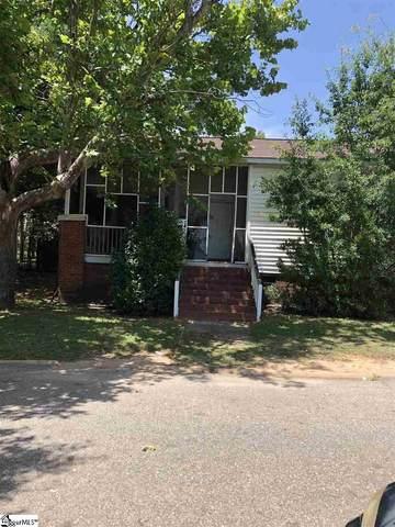 115 9th Street, Greenville, SC 29611 (#1421397) :: Hamilton & Co. of Keller Williams Greenville Upstate