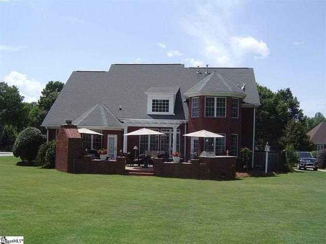 397 Crepe Myrtle Drive, Greer, SC 29651 (#1421398) :: Hamilton & Co. of Keller Williams Greenville Upstate