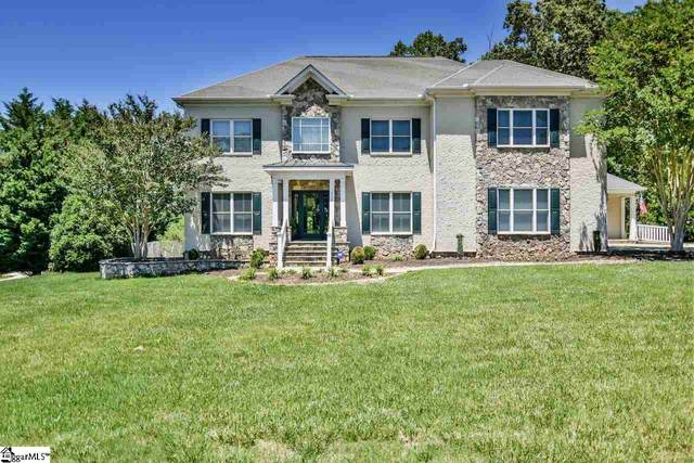 600 Glen Meadows Drive, Simpsonville, SC 29680 (#1421399) :: Hamilton & Co. of Keller Williams Greenville Upstate