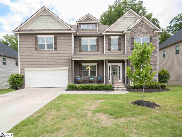 152 Sea Harbour Way, Simpsonville, SC 29681 (#1421413) :: Parker Group