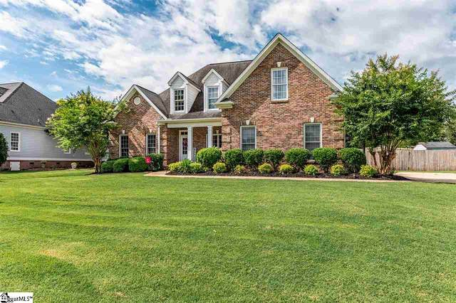 139 Conamara Lane, Woodruff, SC 29388 (#1421422) :: The Haro Group of Keller Williams