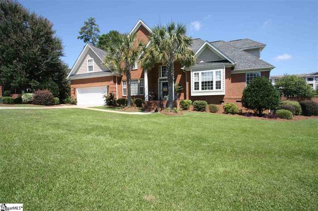 8 Crystal View Court, Irmo, SC 29063 (#1421432) :: The Robby Brady Team