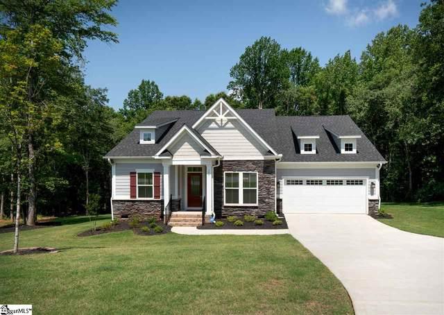 133 Magnolia Farms Way, Piedmont, SC 29673 (#1421438) :: Hamilton & Co. of Keller Williams Greenville Upstate