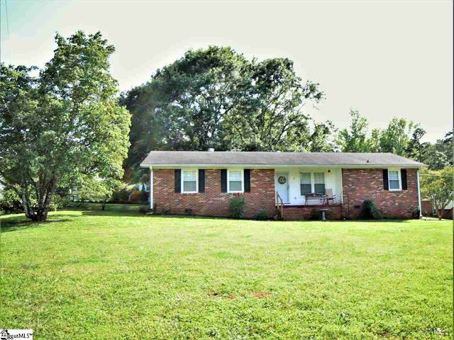8 Pinecrest Drive, Williamston, SC 29697 (#1421468) :: J. Michael Manley Team