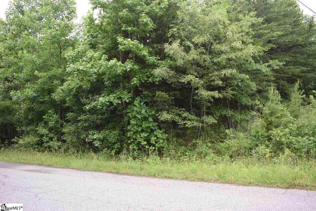105 Hyder Road, Inman, SC 29349 (#1421503) :: J. Michael Manley Team